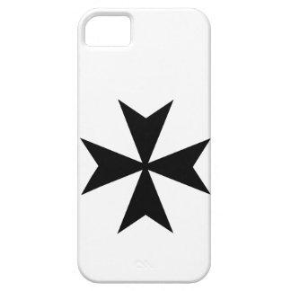 Maltese Cross iPhone SE/5/5s Case