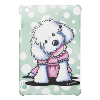 Maltese Cuteness iPad Mini Cases