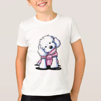 Maltese Cuteness T-Shirt
