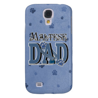 Maltese DAD Galaxy S4 Covers