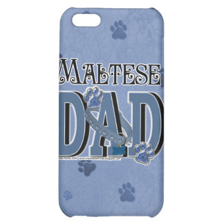 Maltese DAD Cover For iPhone 5C