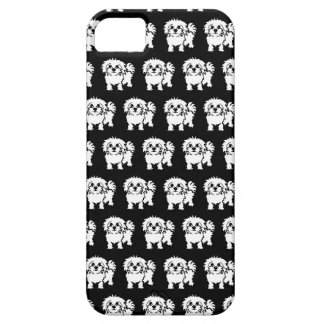Maltese dog iphone 5 cover case