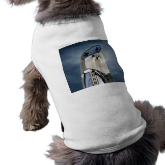 Maltese Dog Shirt Nobility Dogs Gift