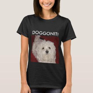 Maltese DOGGONIT Fashion Shirt 4 Women