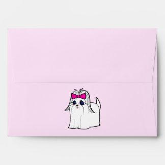 Maltese Envelope