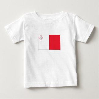 Maltese Flag Tee Shirts