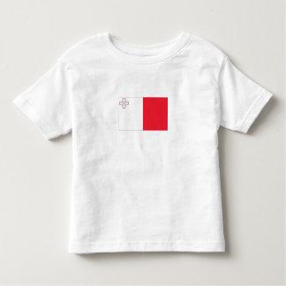 Maltese Flag Shirts