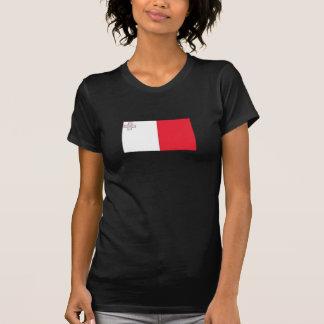 Maltese Flag T Shirt