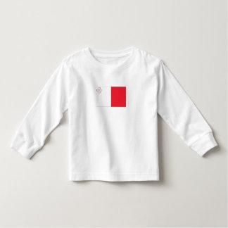 Maltese Flag T Shirts