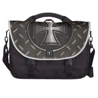 Maltese Gridiron Bags For Laptop
