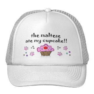 maltese mesh hats