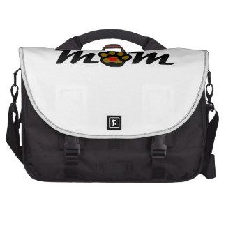 Maltese Mom Computer Bag