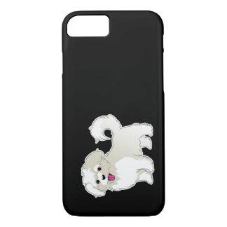Maltese Puppy iPhone 8/7 Case