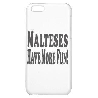 ¡Malteses se divierte más!