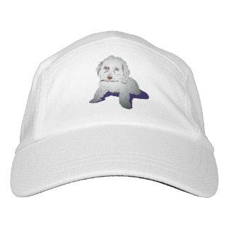 Maltipoo Cute Puppy Graphic Hat