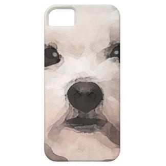 Maltipoo iPhone SE/5/5s Case