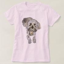 Maltipoo Puppy T-Shirt