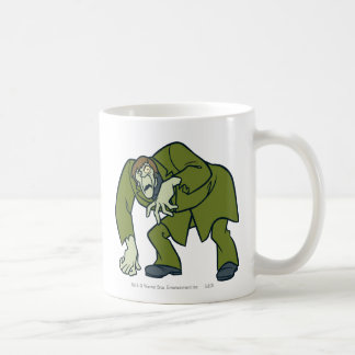 Malvados de la enredadera taza de café