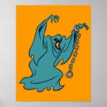 Malvados fantasmas 01 del tecnicolor póster