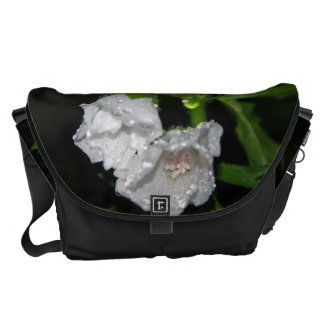 Malvales Courier Bag