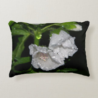 Malvales Decorative Pillow