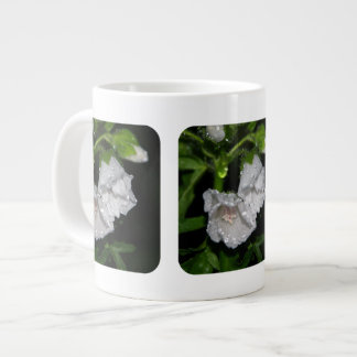 Malvales Large Coffee Mug