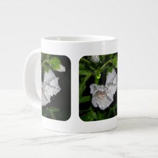 Malvales Large Coffee Mug