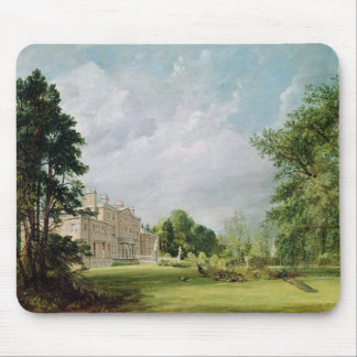 Malvern Hall, Warwickshire, 1821 Mousepads