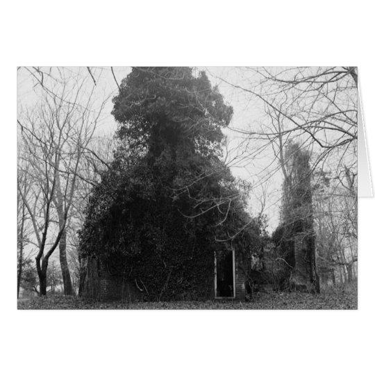 Malvern Hill, Virginia Card