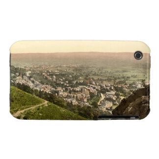 Malvern I, Worcestershire, Inglaterra Case-Mate iPhone 3 Funda