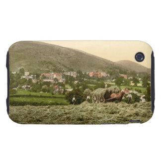 Malvern III, Worcestershire, Inglaterra Tough iPhone 3 Coberturas