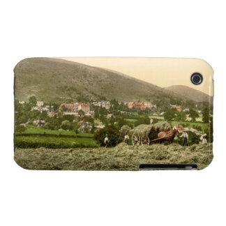 Malvern III, Worcestershire, Inglaterra iPhone 3 Case-Mate Fundas