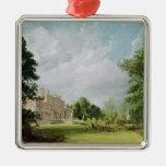 Malvern Pasillo, Warwickshire, 1821 Ornato