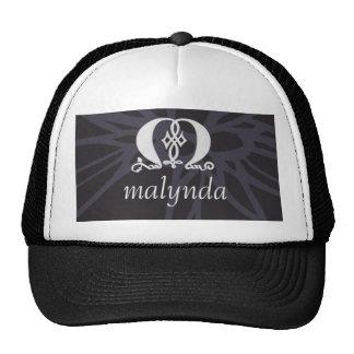 Malynda Hale LOGO Hat