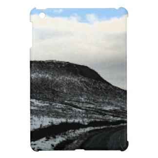 Mam tor, peak District,  iPad mini case