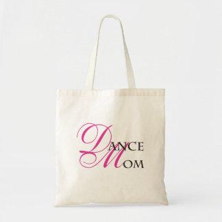 Mamá 01 de la danza bolsa