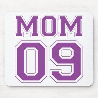 Mamá 2009 - Púrpura Tapete De Raton
