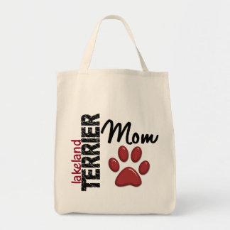 Mamá 2 de Lakeland Terrier Bolsa