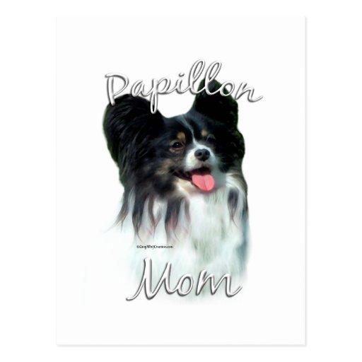 Mamá 2 de Papillon Postales