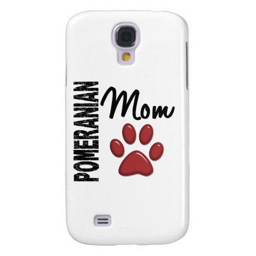 Mamá 2 de Pomeranian