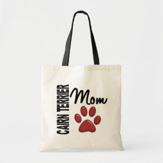 Mamá 2 de Terrier de mojón Bolsa