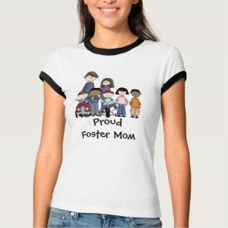mamá adoptiva T'shirt Playera