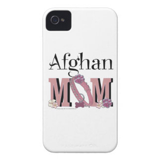 MAMÁ afgana Case-Mate iPhone 4 Funda