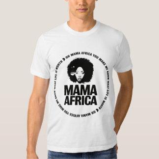 Mama Africa #2 Tee Shirt
