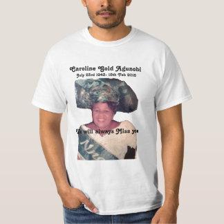 Mama Agunobi Tee Shirt