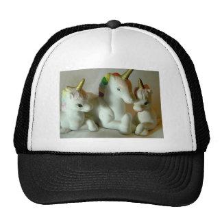 Mama and Twins II Trucker Hat