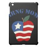 Mamá Apple patriótico de ARNG