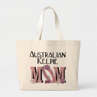 MAMÁ australiana del Kelpie Bolsa