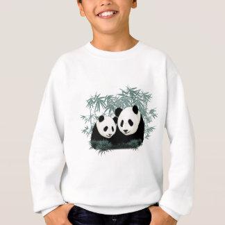 mama & baby  Pandas Sweatshirt