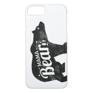 Mama Bear iPhone Cover Case
